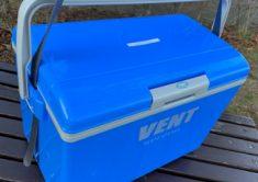 冷却器盒(冷却袋