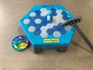 クラッシュアイスゲーム(ボードゲーム/6歳以上/2~4人)